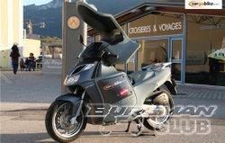 Cargobike - всё свое вожу с собой?
