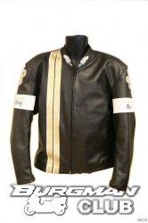 Новая куртка от Carrera