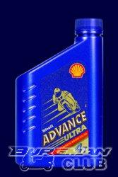 Shell заправит маслом российские мотоциклы