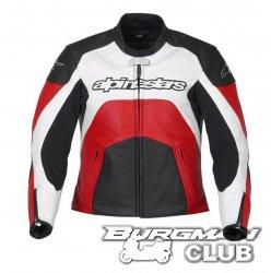 GPX и Stella GP Plus –перчатки и куртка на осень от Alpinestars