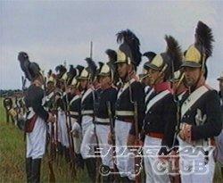 7 – 8 сентября 2008 года – военно-исторический праздник «День Бородина»