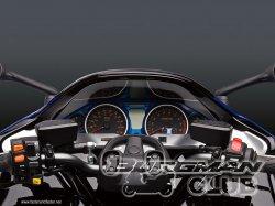 Burgman 400 Sport Concept - концепт спортивного скутера от Suzuki