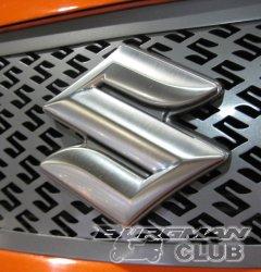 Suzuki снижает прибыль