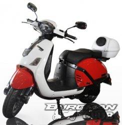 Скутер Pato 50 от Lambretta
