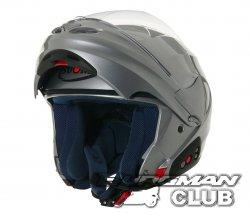 Шлем D2O – новый модуляр от Suomy