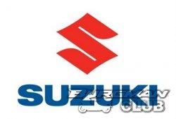 Suzuki приостанавливает производство