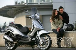 Италия: Усилия властей пока не спасли мотоциклетную отрасль