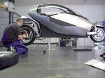 BMW продолжает работу над проектом Clever