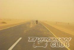 Путешествия на мотоциклах: Москва - Каир - Кейптаун