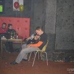 Закрытие сезона  china-scooter 2008