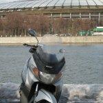 Открытие 2009 фото Big Muzzy