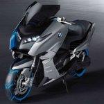 BMW подтвердила начало производства скутеров