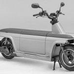 Возвращение Honda Motocompo