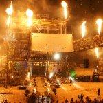 Байк шоу севастополь 2012 часть 1