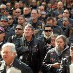 Мотоциклам могут разрешить ездить по полосам для общественного транспорта