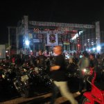 BURAPA BIKE WEEK 2014