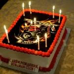 День Рождения Клуба от Marine