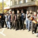 Закрытие сезона Бургман 2019 МОТОМОСКВА